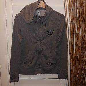 Under Armour Notre Dame Cold Gear Hoodie Sz S